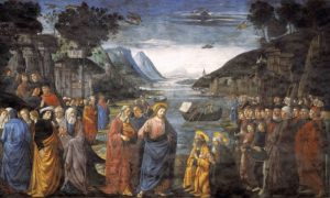 The Vocation of the Apostles